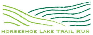 Horseshoe Lake Trail Run logo on RaceRaves
