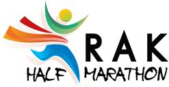 RAK Half Marathon logo on RaceRaves