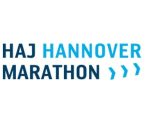 Hannover Marathon logo on RaceRaves
