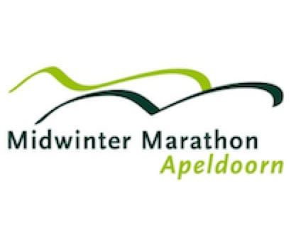 Midwinter Marathon Apeldoorn logo on RaceRaves