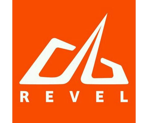 REVEL Rockies logo on RaceRaves