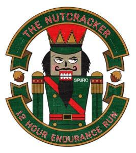 Nutcracker 12, 6 & 3 hr Endurance Run logo on RaceRaves