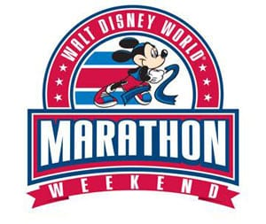 Walt Disney World Marathon Weekend logo on RaceRaves