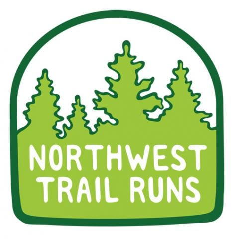 NWTR Rattlesnake Ridge Run logo on RaceRaves