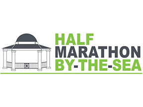 Half Marathon-by-the-Sea logo on RaceRaves