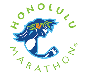 Honolulu Marathon logo on RaceRaves