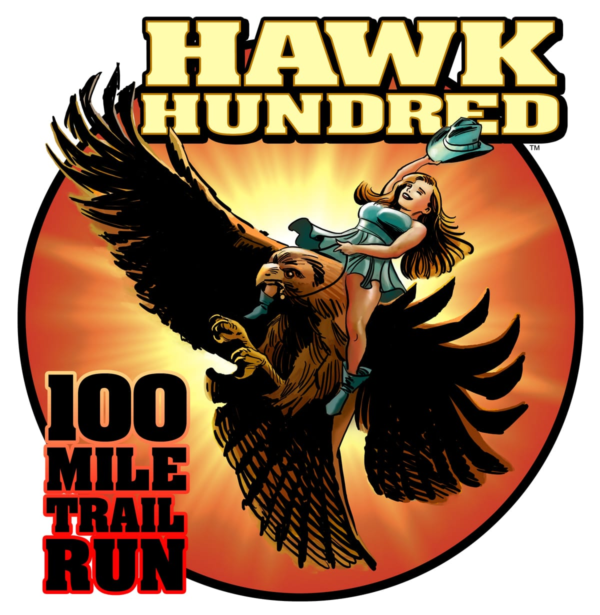 Hawk Hundred logo on RaceRaves