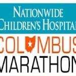 Columbus Marathon & Half Marathon logo on RaceRaves