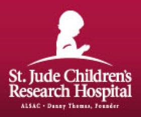 St. Jude Memphis Marathon & Half Marathon logo on RaceRaves