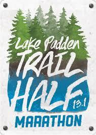 Lake Padden Trail Half logo on RaceRaves