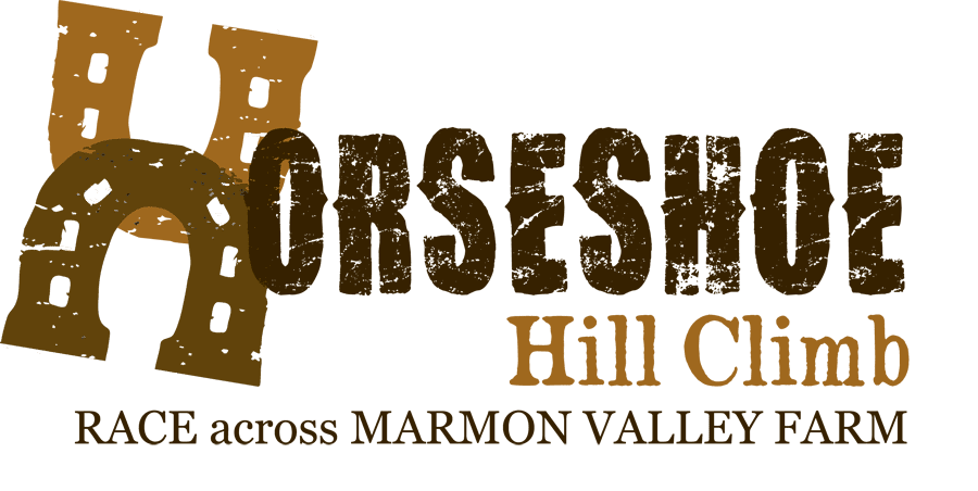 Horseshoe Hill Climb logo on RaceRaves