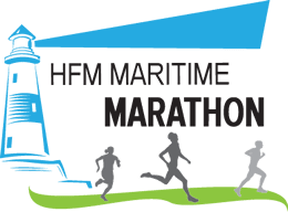 HFM Maritime Marathon logo on RaceRaves