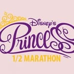 Disney Princess Half Marathon Weekend logo on RaceRaves