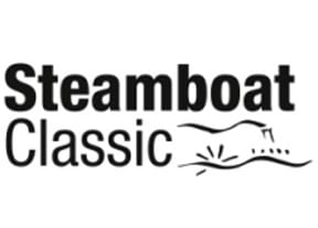 Steamboat Classic logo on RaceRaves
