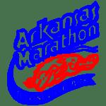 Arkansas Marathon logo on RaceRaves