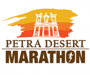 Petra Desert Marathon logo on RaceRaves