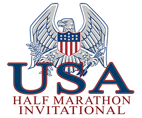 USA Half Marathon Invitational logo on RaceRaves
