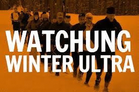 Winter Ultra Watchung Run