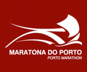 Porto Marathon logo on RaceRaves