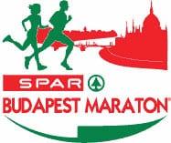 Spar Budapest Marathon logo on RaceRaves