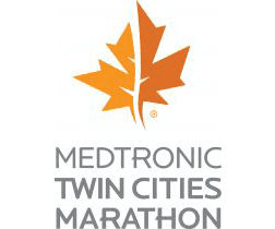 Medtronic Twin Cities Marathon Weekend logo on RaceRaves