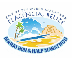 End of the World Marathon logo on RaceRaves