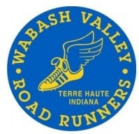 Crossroads Half Marathon logo on RaceRaves