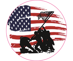 Run for the Wounded 5K & Half Race #2 logo on RaceRaves