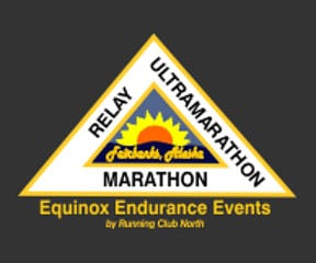 Equinox Marathon logo on RaceRaves
