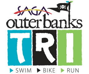 Outer Banks Triathlon logo on RaceRaves