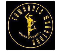 Comrades Marathon logo on RaceRaves