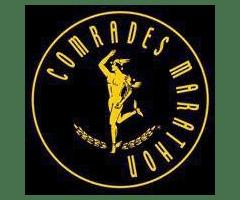 Comrades Marathon logo on RaceRaves