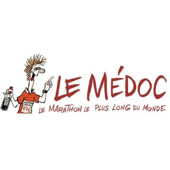 Medoc Marathon logo on RaceRaves