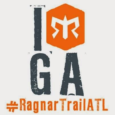 Ragnar Trail Atlanta logo on RaceRaves