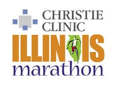 Christie Clinic Illinois Marathon logo on RaceRaves