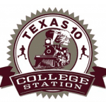 College Station 10 – Texas 10 Series logo on RaceRaves