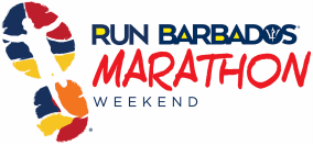 Run Barbados Marathon Weekend logo on RaceRaves