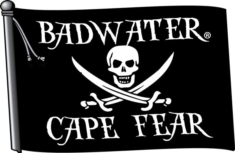 Badwater Cape Fear logo on RaceRaves