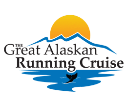 Great Alaskan Running Cruise logo on RaceRaves