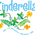 Cinderella Trail Run – Spring logo on RaceRaves