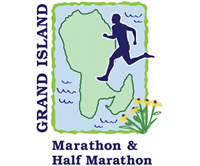 Grand Island Trail Run logo on RaceRaves