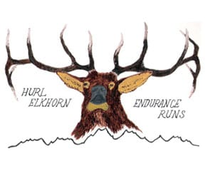 HURL Elkhorn Endurance Runs logo on RaceRaves