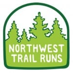 Middle Fork Trail Run logo on RaceRaves