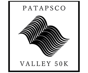 Patapsco Valley Trail Run logo on RaceRaves