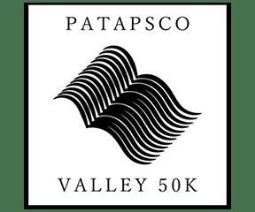 Patapsco Valley Trail Run logo on RaceRaves