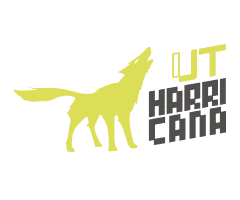 Ultra-Trail Harricana of Canada logo on RaceRaves