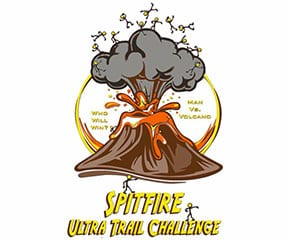 Spitfire Ultra Trail Challenge logo on RaceRaves