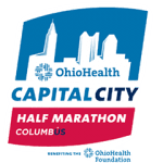 Capital City Half Marathon logo on RaceRaves