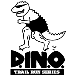 DINO Trail Run Series – Southwestway Park logo on RaceRaves