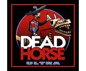 Dead Horse Ultra logo on RaceRaves